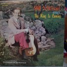 Bill Michael Sings The King Is Coming Record