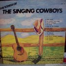 The Songs Of The Singing Cowboys Record
