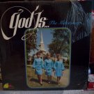 God Is...The Melotones Record