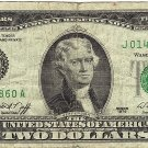 1976 $2 Note