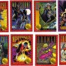 Lot of 16 X Men: Series 2 Cards