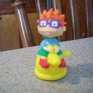 Burger King's Rugrats  Chuckie on a Kangaroo Hopping Chuckie Wind-Up Toy