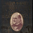 Memorial Life of William McKinley by Col. G.W. Townsend