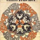 Junior Scholastic 1969 Scholastic Teacher Edition