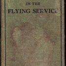 Radio Boys In Flying Service by J.W. Duffield