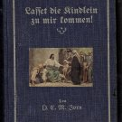 German Book