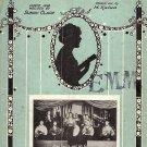 Vintage Sheet Music  Girl Of My Dreams