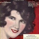 Vintage Sheet Music Somebody Stole My Gal