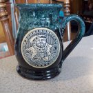 Renaissance 1995 Pottery Mug
