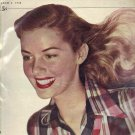Look Magazine  March 2, 1948