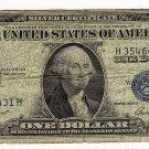 1935E $1 Silver Certificate