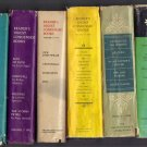 Lot of 6 Different Reader's Digest Condensed Books