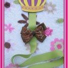 Princess Bow Holder