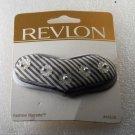 Revlon 44528 Fashion Barrette Padded HeartBarrette Accessorie 1997 Goody Product