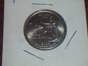 Hawaii State Quarter 2008-P Uncirculated MS BU