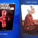 STEVIE WONDER-C. Dragonwagon-BIOGRAPHY & PHOTOS-1977
