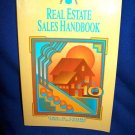REAL ESTATE SALES HANDBOOK-GAIL G. LYONS