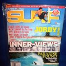 TRANSWORLD SURF MAGAZINE- ESSENCE OF SURF POSTER -2007