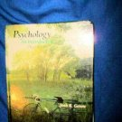 Psychology by Joshua R. Gerow (1992)
