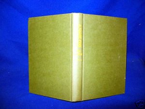 A NAME FOR OURSELVES - PAUL POTTER-1ST ED HC BOOK- 1971