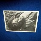 ORIGINAL COMBAT COLLECTOR CARD - 1963 SELMUR - SERIES I #43