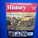 History Magazine - November 2004