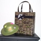 "Camouflage ""Duck"" Tote Bag"