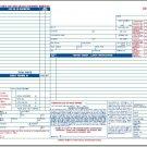California Auto Repair Order Form - AROCC-648-4 PART