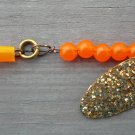 ORANGE BEADSWING SPINNER