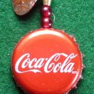 Novelty Fishing Lure - Coca-Cola Bottle  Cap Spinner