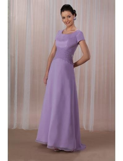 A-Line Halter Top Floor Length Chiffion Mother of the Bride Dresses new style(MWYN083)