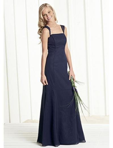 A-Line Halter Top Floor Length Chiffon Mother of the Bride Dresses(MBD0102)