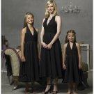 A-Line/Princess Halter Top Tea-length Satin Bridesmaid Dresses for brides new style(BD0290)