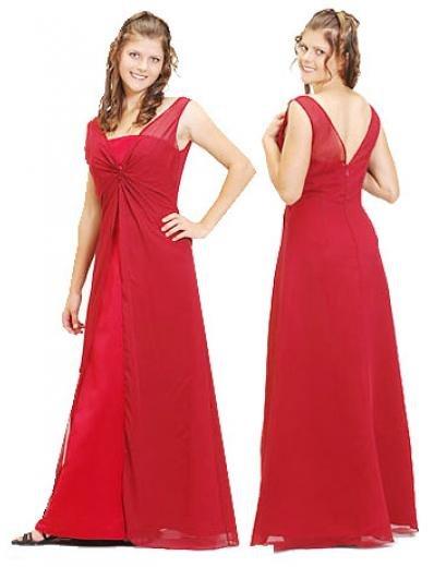A-Line/Princess V-neck Floor Length Satin Bridesmaid Dresses for brides new style(BMD0123)