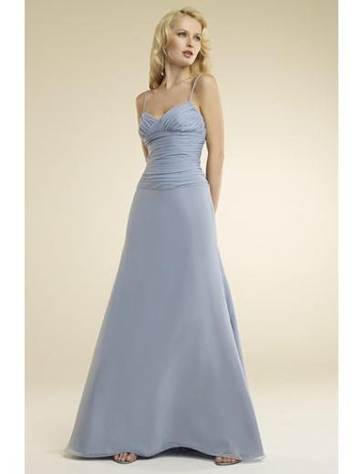 A-Line/Princess Sweetheart Floor-Length Satin Bridesmaid dress for brides new Style(BMD0012)