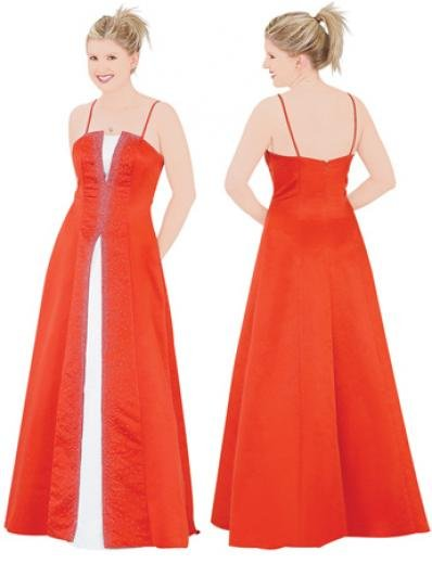 A-Line/Princess Spagetti Straps Floor Length Satin Bridesmaid Dresses for brides new style(BMD0133)