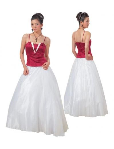 A-Line/Princess Spagetti Straps Floor Length Satin Bridesmaid Dresses for brides new style(BMD0135)
