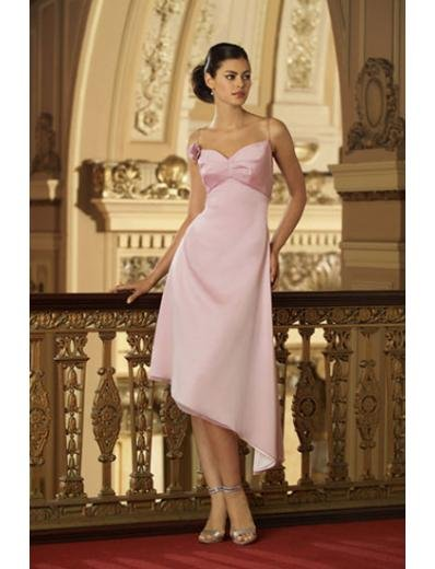A-Line/Princess Sweetheart Floor-Length Chiffon Bridesmaid dress for brides new Style(BD0007)