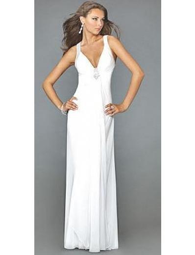 Column/Sheath V-neck Floor-length train Satin Bridesmaid Dresses for brides new style(BMD0144)