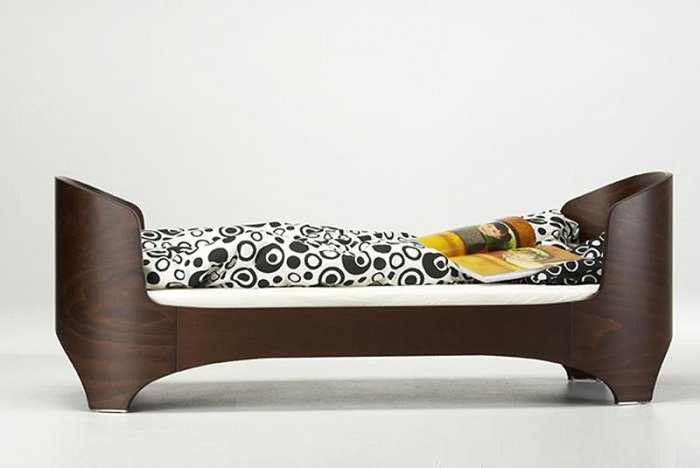Tulip - Leander Junior Bed