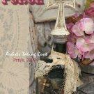 Porch Magazine ~ Petals, 2009