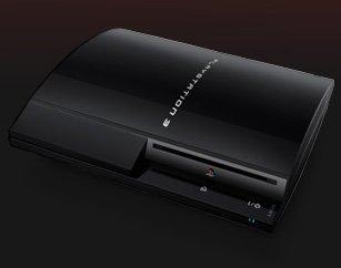 Playstation 3 (20GB Edition)