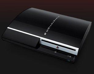 Playstation 3 (60GB Edition)