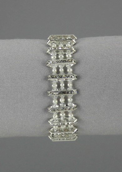 Pearl Bracelet        ep2037
