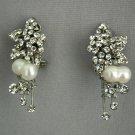 Pearl Earrings        ep3001