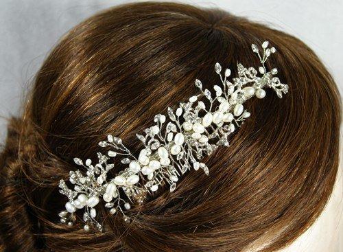 Pearl Haircomb        ep6010