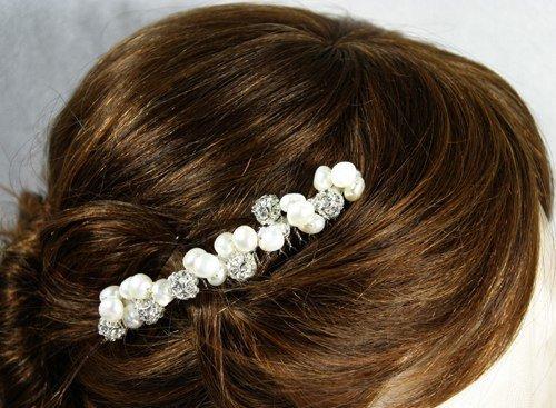 Pearl Haricomb