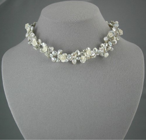 Pearl Necklace        ep1009