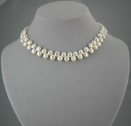 Pearl Necklace        ep1017
