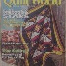 Quilt World Magazine July 2000